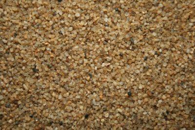 Кварцевый песок. Купить песок с доставкой в Харькове. Шаровский песчаный карьер.