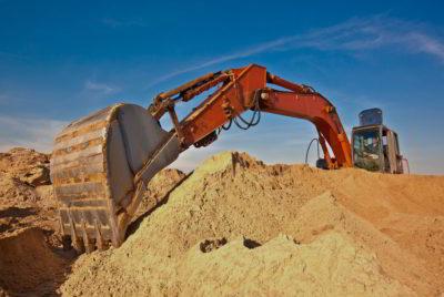 купить песок с доставкой в Харькове